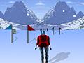 Лыжный слалом