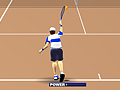 3D теннис