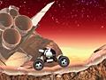 Багги на Марсе