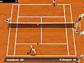 Грандиозный теннис