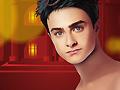Макияж для Гарри Поттера