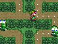 Zelda - The Collecting of Pills