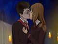 Поцелуй Гарри Поттера