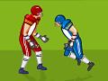 Тачдаун: американский футбол