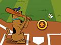 Скуби Ду бейсболист