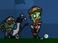 Зомби гольф