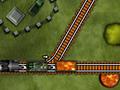 Маневры на железной дороге