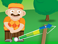 Перекрестный гольф