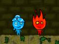 Огонь и Вода 3 - В лесном храме