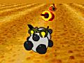 Ракетная панда