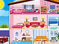 Украшение кукольного дома