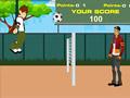 Бен 10 Волейбол
