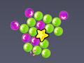Цветные пузыри