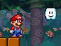 Супер Марио - Сохранить персик