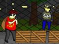 Ночные грабители
