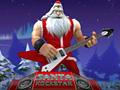 Санта рок-звезда 4