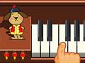 Пианино дворняжки