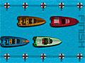 Скоростные моторные лодки