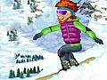 Горный сноуборд: наперегонки с лавиной