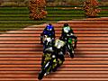 3Д гонка на мотоциклах