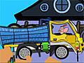 Приключение грузовика Билли