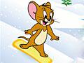 Джерри-сноубордист