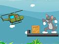Вертолет с бомбами Джерри