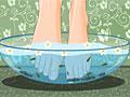 Элегантные ножки