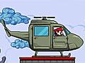 Вертолет Марио