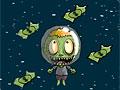 Зомби возглавляет Марс