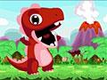 Дыхание динозавра