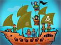 Удивительные пираты