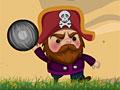 Капитан Джек на острове сокровищ