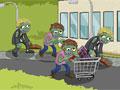 Аукцион для зомби