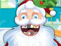 Санта Клаус у дантиста