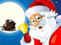 Санта Клаус - найдите отличия