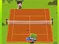 Теннис братьев
