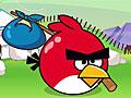 Поездка злых птиц