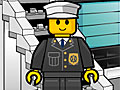 Лего патруль