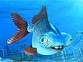 Говорящая рыба Джордж