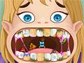 Фанни боится стоматологов