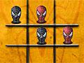 Человек-паук: крестики-нолики