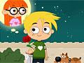 Приключения маленького Ромео