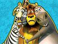 Мадагаскар - скрытые объекты