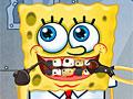 Зубные проблемы Спанч Боба