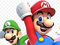 Супер Марио: 3Д мир