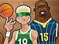 Чемпионат НБА по баскетболу