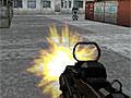 Американский солдат: линия огня