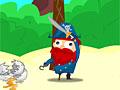 Яйца пирата