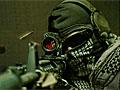 Армейский снайпер 2